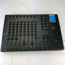DOD 820 8 Channel Professional Mixer Unit Only Tested