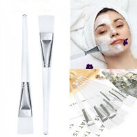 Facial Mask Brush Women Face Mask Mud Mixing Skin Care Beauty Makeup Brushes Hot