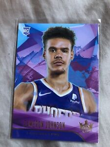 2019-20 Court Kings - Cameron Johnson Rookie I #78 Phoenix Suns