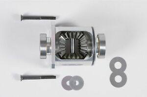 FG Alu-Differential 4WD komplett - 68405 - alloy differetial complete, Diff