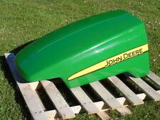 NEW Original NOS John Deere 2005 2006 2007 Compact Tractor HOOD ASSEMBLY