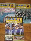 FAN'S MAGAZINE 2006 n° 122 - 123 - 124