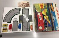 Matchbox Rarität Auto Bahn Arnold Mini-mobil Bahn ! Unbespielt mit Trafo
