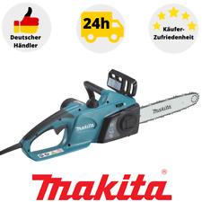 Makita UC3541A Elektro-Kettensäge Motorsäge Kettensäge 35 cm Sägeschiene