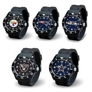 Brand New Football Watch Sparo Spirit Watch - Pick Your Team