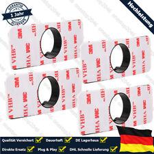 NEU 2 Paar PDC Sensor Halter Parksensor Halterung Für Audi BMW  Seat Skoda VW
