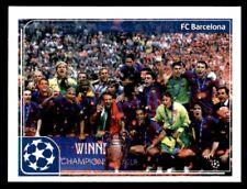 Panini Champions League 2011-2012 - 2005-06 FC Barcelona Legends No. 557