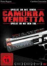 Camorra Vendetta [DVD]