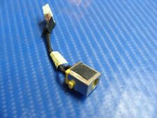 "Acer Aspire 7741Z-4839 17.3"" Genuine DC-IN Power Jack w/Cable 50.4HV03.001 ER*"