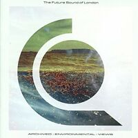 Future Sound Of London - Archived : Environmental : Views [CD]