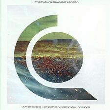 Future Sound Of London - Archived  Environmental  Views [CD]