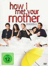 How I met your mother - Season 4  [3 DVDs] (2010)