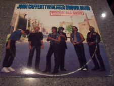John Cafferty and the Beaver Brown Band Tough All Over Lp W/Orig Inner Sleeve
