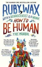 How to Be Human: The Manual by Ruby Wax 9780241294727 (Hardback, 2018)