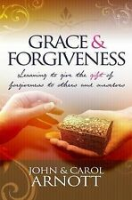 Grace and Forgiveness - John & Carol Arnott x 10 Copies Wholesale