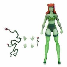 DC Comics Bombshells Poison Ivy Action Figure NEW