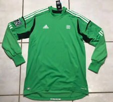 Nwt Adidas Formotion Goalkeeper Mls Soccer Jersey Men's Xl
