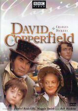 THE CHARLES DICKENS - DAVID COPPERFIELD (DVD)