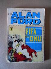 ALAN FORD n°148  [Q30C] - Discreto