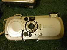 Minolta Vectis 3000 camera RARE, Canon A430, Minolta Vectis 300