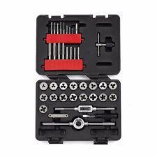 Craftsman 39 pc. Standard Tap and Die Set 52382