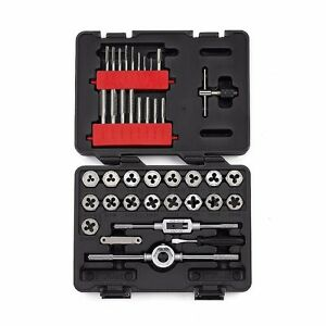 Craftsman 39 pc. Standard Tap and Die Set 52382