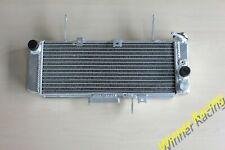 Aluminum Radiator Fit Suzuki SV650 SV650S SV650A 2003-2009 2004 2005 2006 07 08