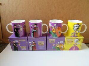 Horrible Histories Fine Bone China Coffee Tea Mugs