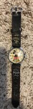1933 Mickey Mouse Watch Ingersoll Vintage Ticking
