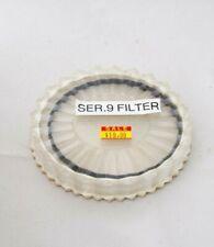 Tiffen Photar 81A series 9 filter