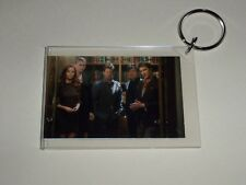 THE LIBRARIANS Keychain #1 Christian Kane +