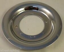 TSW Wheels Chrome Custom Wheel Center Cap Caps Plates (1) # NC69
