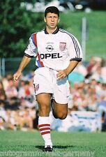 Ruggiero Rizzitelli il Bayern Monaco 96-97 seltens foto +3