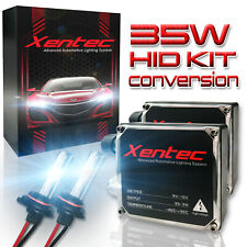 Xentec Xenon Light HID Kit for Chevrolet Traverse Trax Volt Tiltmaster Venture