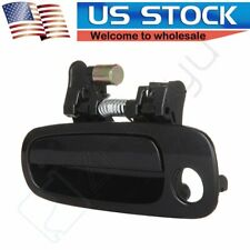 For 98 02 Toyota Corolla Outer Exterior Outside Front Left Driver Door Handle Fits 2002 Toyota Corolla