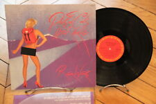 Roger Waters ?– The Pros And Cons Of Hitch Hiking Rock LP 33t Vinyl Japan