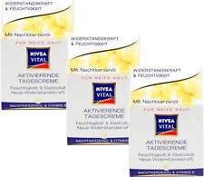 Productos hidratantes faciales NIVEA