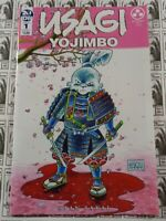 Usagi Yojimbo (2019) IDW - #1, Full Color, Stan Sakai, NM