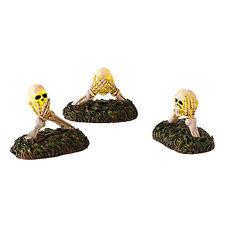 Dept 56 Grinch 2014 Boneyard Do No Evil Lights #4038903 Nib Free Shipping Offer