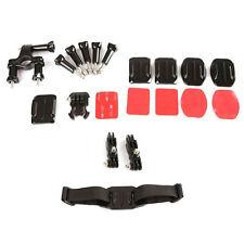 Dazzne Gopro Accessory Dazzne 11in1 KT-101 Mount System Set Kit Accessories