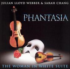 Phantasia .. Julian Lloyd Webber; Sarah Chang