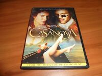 Casanova (DVD, Widescreen 2006)