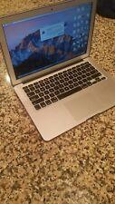 Apple MacBook Air A1369 13.inch Laptop - MC905LL/A (October, 2010)
