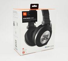 JBL Synchros E50BT Kabellos Über Ohr Kopfhörer - Schwarz