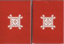 Liber Ludorum Playing Cards - Cartamundi