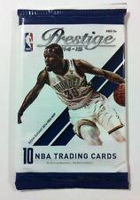 NBA Panini Prestige Basketball Cards 2014/15 Pack