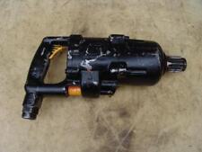 Professional ingersoll rand titanium drive heavy duty impact wrench spline drive