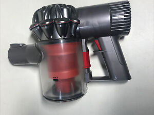 Dyson V6 SV05 model vacuum cleaner , mainbody motor, cyclone and bin only