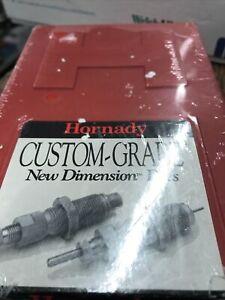 Hornady Custom Grade New Dimenson Dies 30-30 Winchester #54442