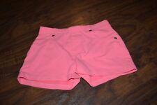 A9- Garanimals Polyester/Cotton Pink Shorts Size 5T